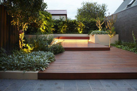 Modern landscaping design auckland landscaping kumeu for Landscape design ideas nz
