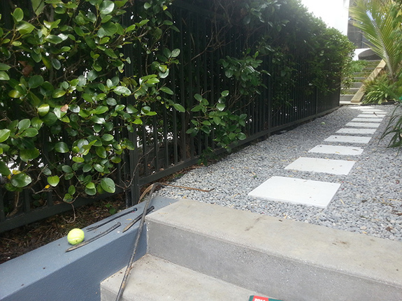 Paving contractors auckland garden paving auckland for Auckland landscaping companies